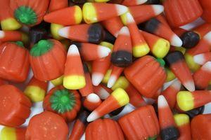 Teenage Halloween Party Foods