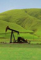 Bekymringer oljeboring om Land