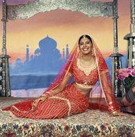 Hvordan: Makeup pakistanske Brides