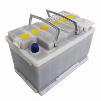 Hvordan vet jeg om My Marine Batteriet er Gel eller AGM?