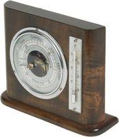 Slik finner du ut Elevation Med Barometer