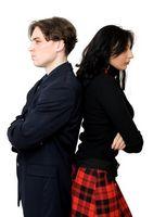 Premarital Rådgiving for Domestic Violence