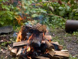 Romantisk Camping Games