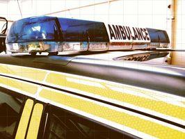 3D Ambulanse Games