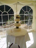 Wedding kaker nærheten av Medford, Oregon