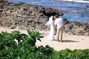 Hawaiian kultur Bryllup