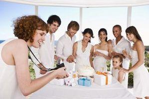 Rimelige og Kreative Bryllup gaver