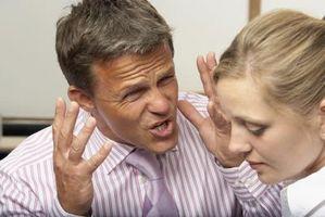 Hvordan håndtere mobbing Husbands