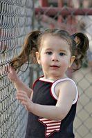 Småbarn og Hair-Pulling
