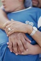 Hvordan kan ha et barn med autisme påvirke ekteskap?