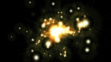 Naturlige kilder av Gamma Rays