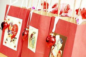 Bag gave ideer for Valentinsdag