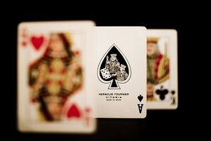 Aces High Solitaire Strategier
