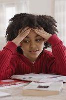 Hensyn for Testing barn med lærevansker