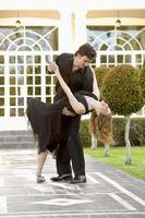 Science prosjekter som involverer Dancing