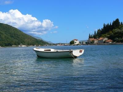 Hvordan navn til en småbåt