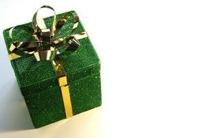 Uvanlig irske gaver