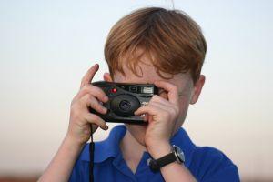 Hvordan rense støv fra Photographs