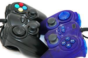 Hvordan lage Pac-Man World 2 en to-spiller