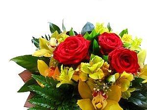 Hvordan få blomster levert i dag