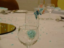 Ideer for en Butterfly Wedding