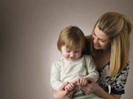 Morsomme tegnspråk spill for småbarn