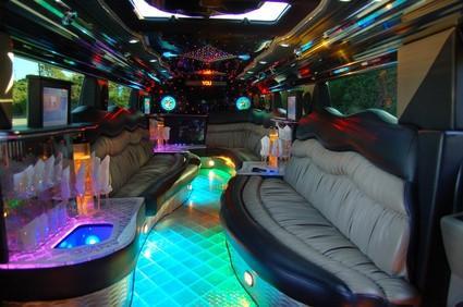 Tips om Kids Party i en limousin