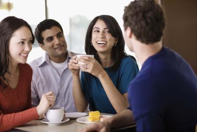 Morsomme aktiviteter for dating par