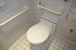 Toalett Training for utviklingshemmede barn
