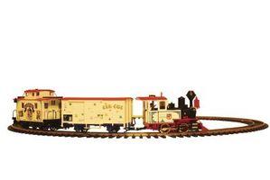 Hvordan bygge en O-Gauge Model Train Layout