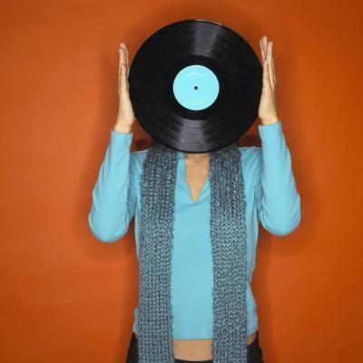 Hvordan lage Vinyl