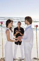 Hvordan planlegge en Bohemian Wedding