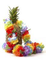 Hawaiian Bursdag ideer for voksne