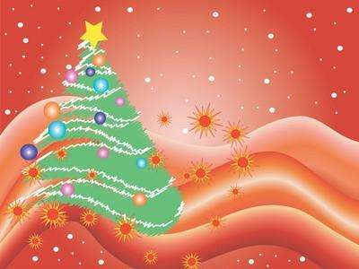 Hvordan Word Jul Innflytningsfest Invitasjoner