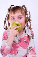 Hvordan lære barna om Helse