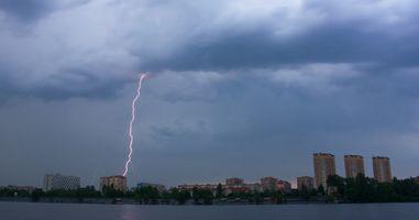 Hvordan lage Kontrollert Lightning Bolts
