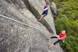 Hvordan betingelse for å klatre Mt. Whitney
