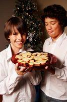Christmas Party Ideer for sjette klasse