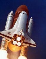 Rocket Design & typer drivstoff