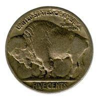 Hvordan finne karakteren av en Buffalo Nickel Fra 1917