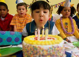 The Influence of Sugar på en barne Behavior