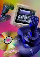 Slik konverterer PS2-spill til PC Format