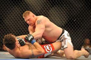"Hvordan lage Brock Lesnar i ""WWE Smackdown! Vs. RAW 2007 """
