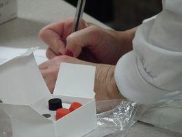 Hva er en 10-Panel Drug Screen Test?