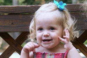 Hvordan forbedre Attention Span i Småbarn