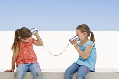 Finger & String Games for Kids