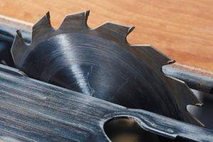 Hvordan gjenkjenne Carbide