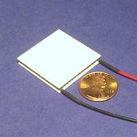 Hvordan Monter en Peltier Thermo Module
