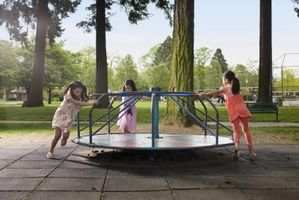 Sosiale Ferdigheter Aktiviteter for Really Hyper Kids