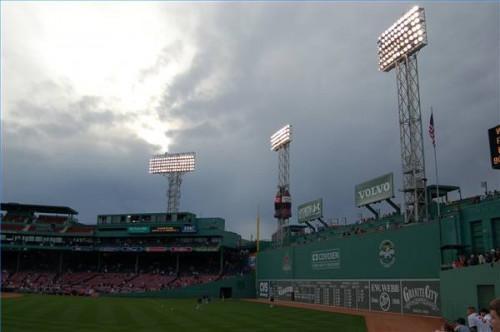 Ideer for en Red Sox tema fest